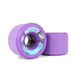 CLOUD RIDE CLOUD RIDE MINI SLIDE 66MM WHEELS 86A