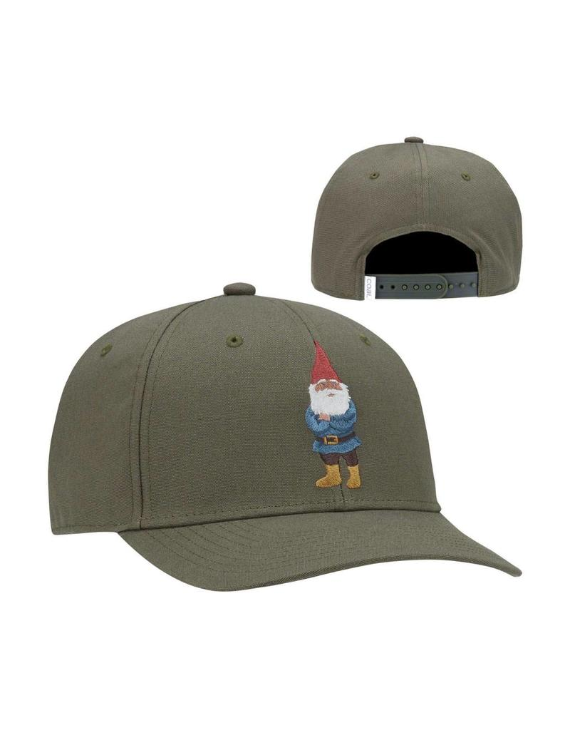COAL COAL LORE HAT