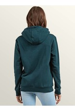 VOLCOM VOLCOM WALK ON BY HIGH NECK HOODIE