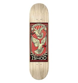REAL REAL ISHOD MATCHBOOK DECK 8.25