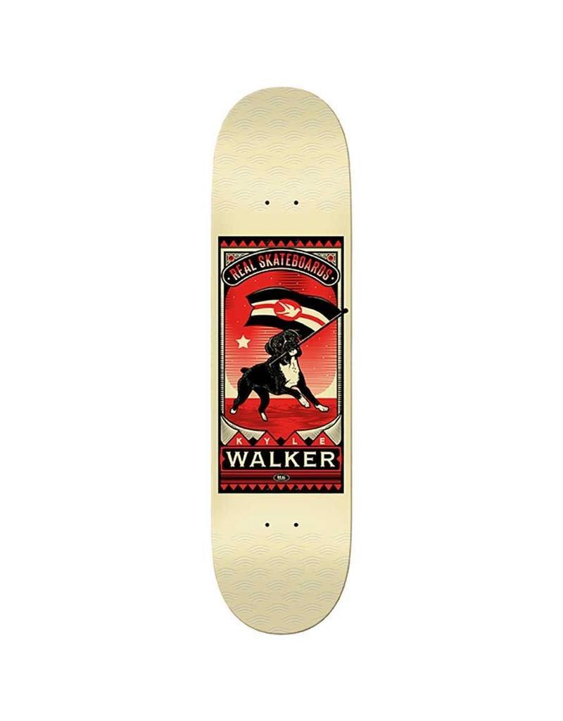 REAL REAL KYLE WALKER MATCHBOOK DECK 8.18