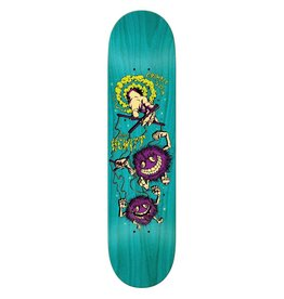 ANTI-HERO ANTI HERO GRIMPLE STIX HEWITT DECK 8.5