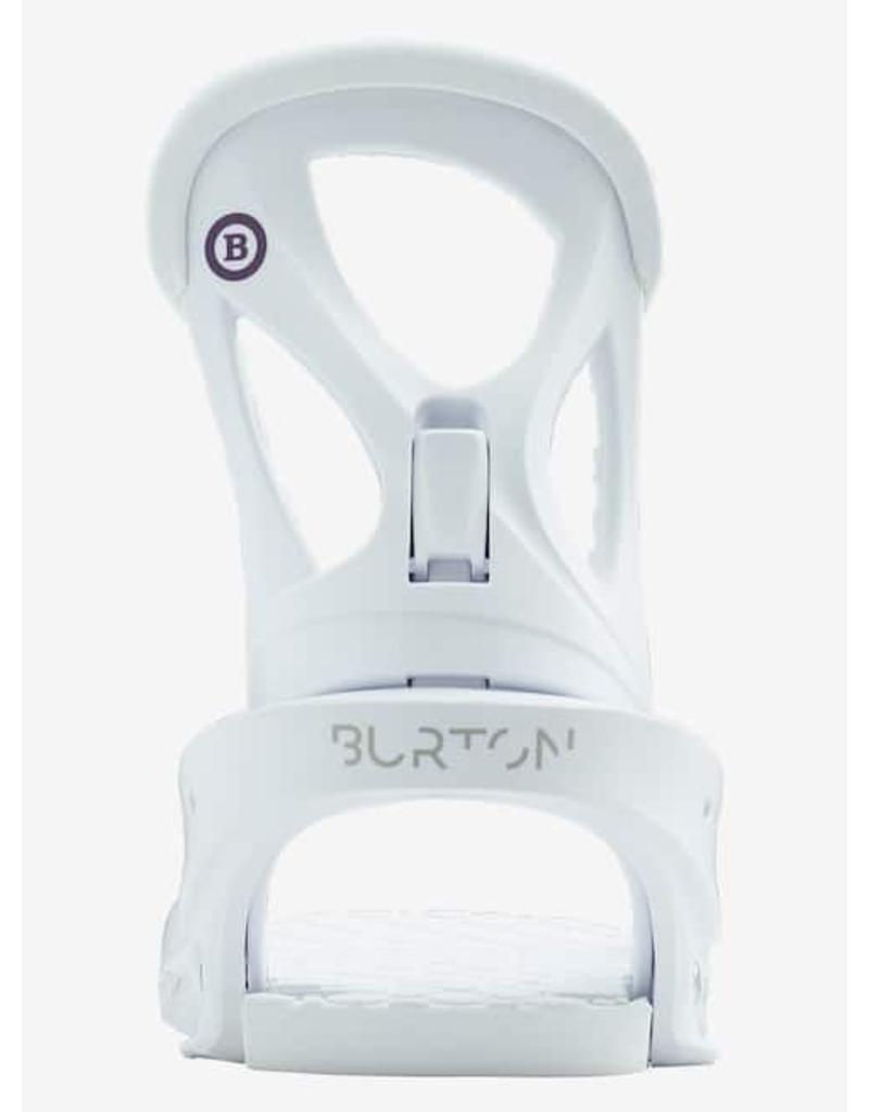 BURTON BURTON 2019 STILETTO BINDINGS REFLEX DISC MEDIUM