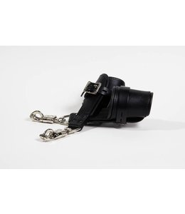 Sinvention Wrist Suspension Cuffs with Panic Snaps