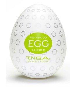 Tenga Easy Beat Egg Disposable Masturbation Sleeve