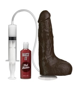 Bust It Squirting Cock