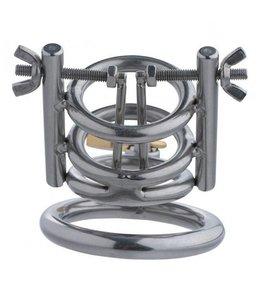 Master Series Deluxe Cleaver Urethra Spreader Cage