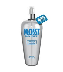 Moist Body Lotion 8oz