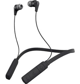 Skullcandy Skullcandy Ink'd 2.0 Bluetooth Earbud Headphones Black