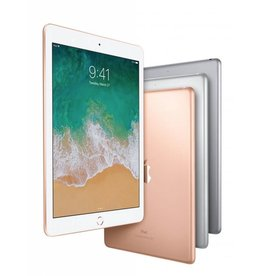 Apple Apple iPad (6th Gen) Gold 9.7