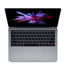 Apple Apple 13-inch MacBook Pro: 2.3GHz dual-core i5, 128GB - Space Gray