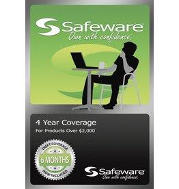 Safeware SW4YR-2999v2