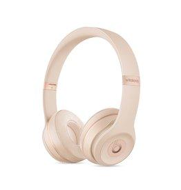 Beats Beats Solo3 Wireless On-Ear Headphones - Matte Gold