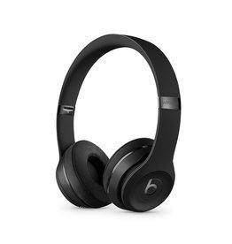 Beats Beats | Solo3 Wireless On-Ear Headphones | Matte Black
