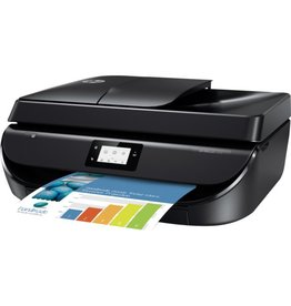 HP Office Jet 5255 All-in-One Printer