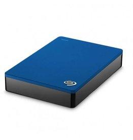 Seagate Seagate | 4TB USB 3.0 Portable External Hard Drive | Blue