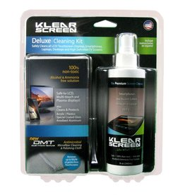 iKlear Klear Screen | Screen Deluxe Cleaning Kit