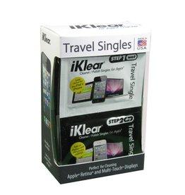 iKlear Klear Screen | Travel Singles [Wet/Dry]