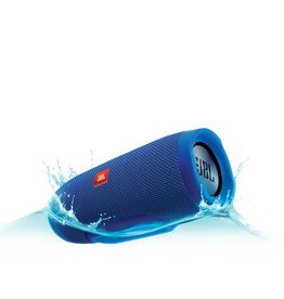 JBL JBL Charge 3 Bluetooth Speaker | Blue