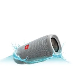JBL JBL Charge 3 Bluetooth Speaker  | Gray