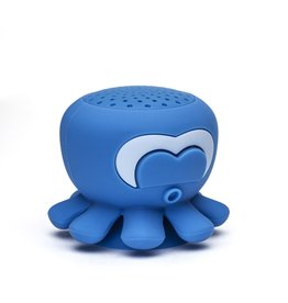 "OnHand OnHand | Octopus Shower Speaker  ""Aretha"""