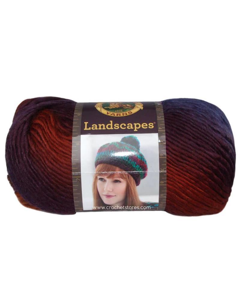 Lion Brand LB Landscapes