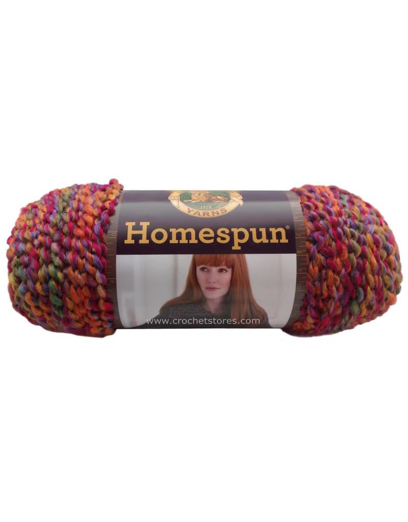 Lion Brand LB Homespun