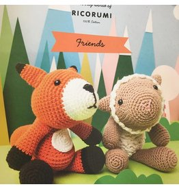 Rico Design RD Book - Rumi-Friends