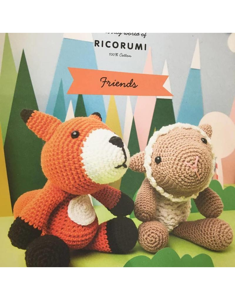 Rico Design RD Book - Rumi-Friends