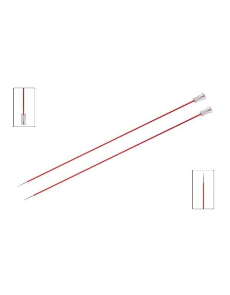 "Knitters Pride KP Zing Single Point 10"" (25cm)"
