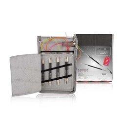 Knitters Pride KP Karbonz Deluxe Set (Normal IC) - Set of 9