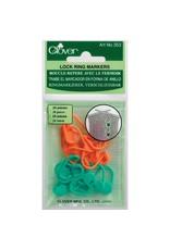 Clover CLO Lock Marker