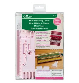 Clover CLO Mini Weaving Looms / Double