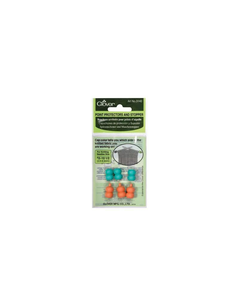 Clover CLO Point Prot & Stopper