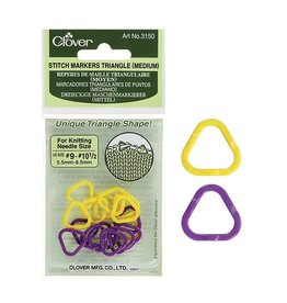 Clover CLO Stitch Mark Triangle M