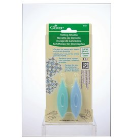 Clover CLO Tatting Shuttle Large