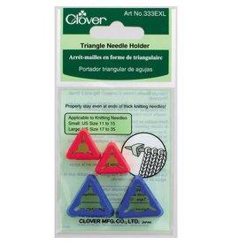 Clover CLO Triangle Holder