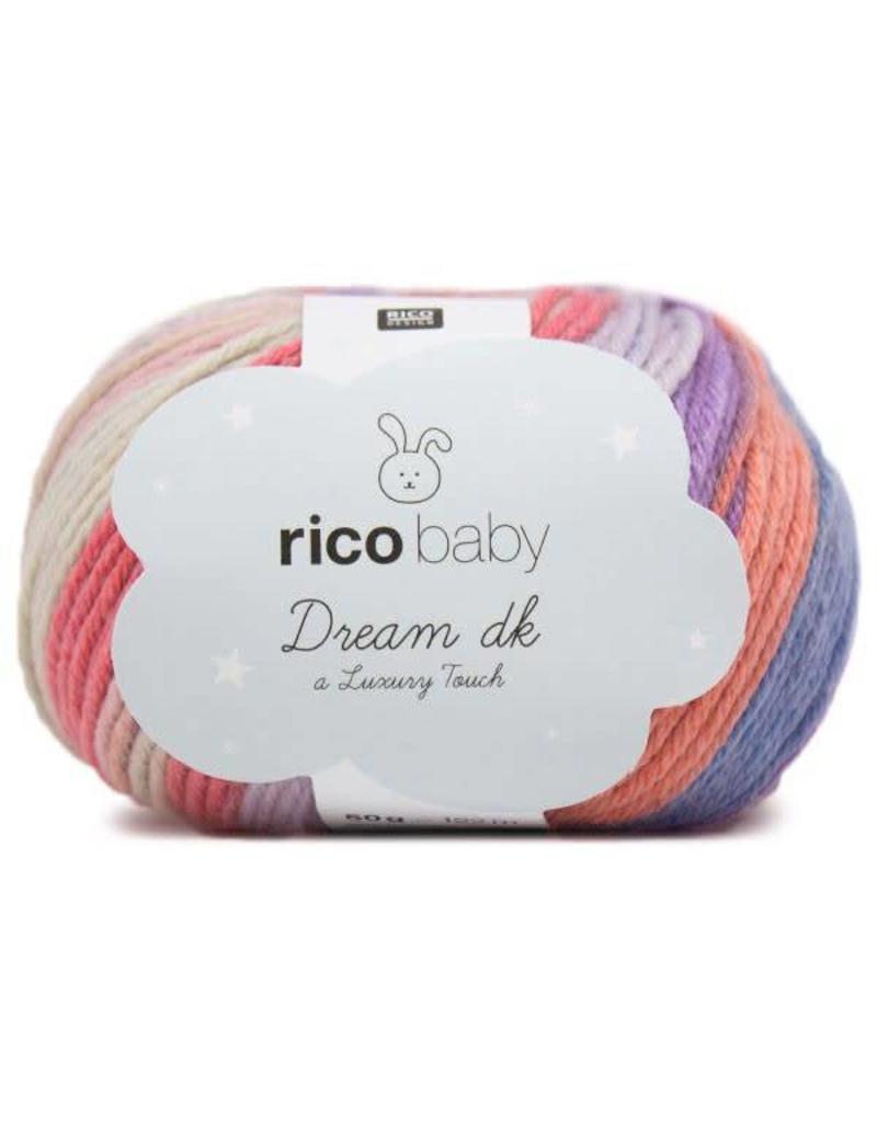 Rico Design RD Baby Dream DK Print