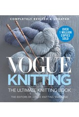 Sterling Books SP VK Ultimate Knitting Book