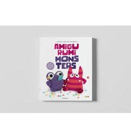IPG Books IPG Amigurumi Monsters