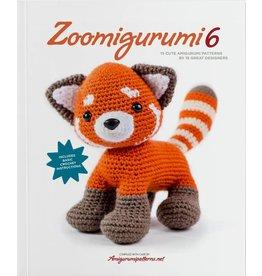 IPG Books IPG Zoomigurumi 6