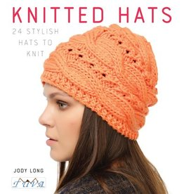 IPG Books IPG Knitted Hats