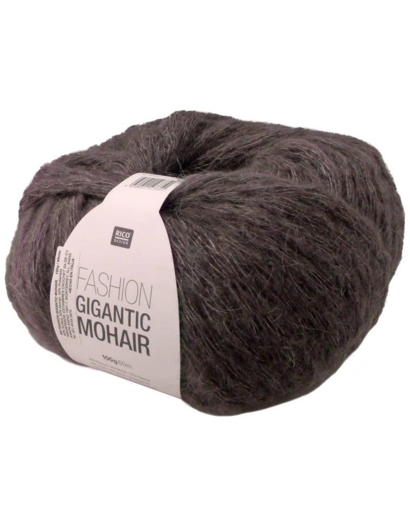 Rico Design RD Fashion Gigantic Mohair