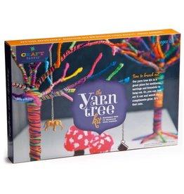 Ann Williams AW Yarn Tree