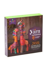 Ann Williams AW Yarn Wrapped Giraffes