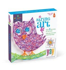 Ann Williams AW String Art - Owl