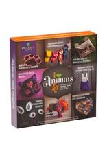 Ann Williams AW I Animals Kit