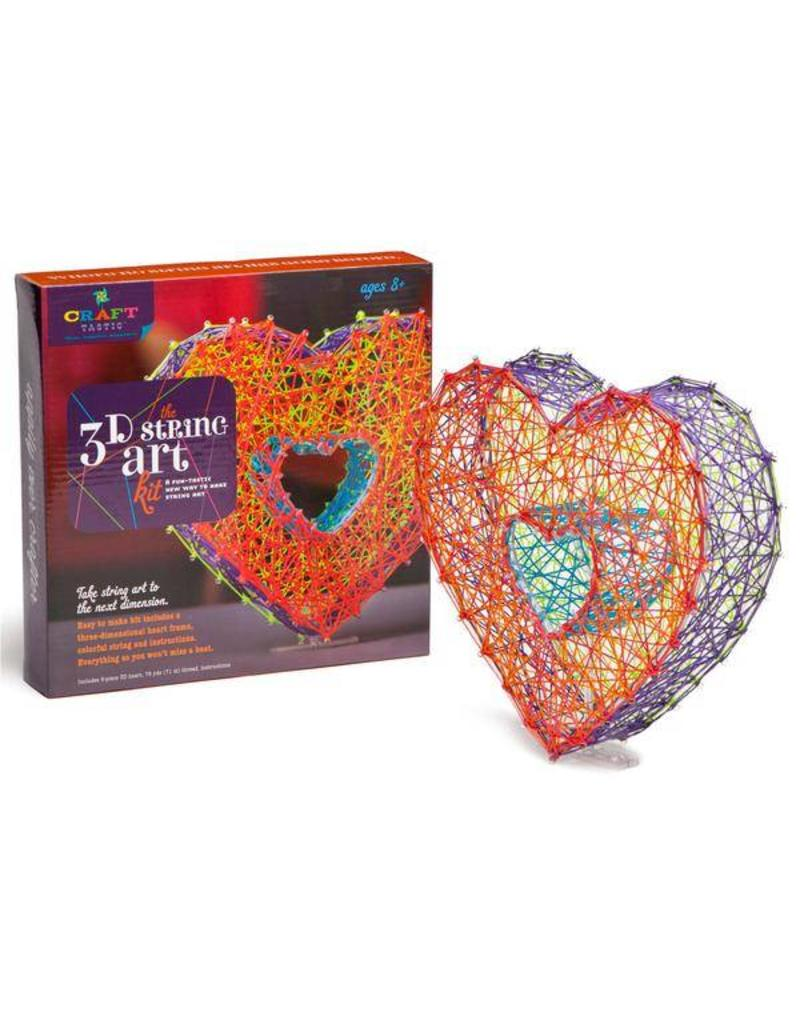 Ann Williams AW 3D String Art