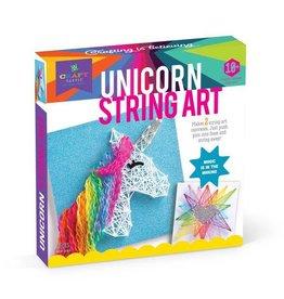 Ann Williams AW String Art Kit - Unicorn