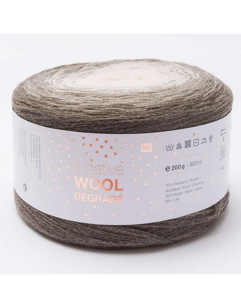 Rico Design RD Creative Wool Degrade
